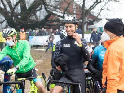 Ciclocross oggi, Campionati Italiani: orari, tv, programma, streaming in chiaro. C'è Fabio Aru
