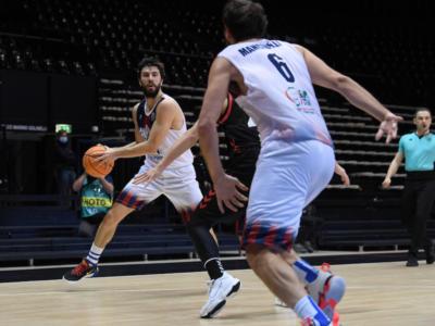 LIVE Fortitudo Bologna-Pinar Karsiyaka 65-76, Champions League basket in DIRETTA: niente da fare, per gli emiliani arriva il quinto ko in Europa