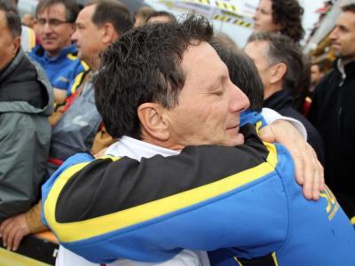 F1 e MotoGP insieme per ricordare Fausto Gresini: un minuto di silenzio prima delle gare di domenica
