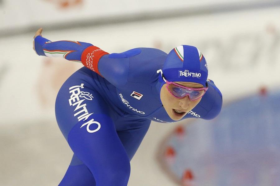 LIVE Speed skating, Europei 2021 in DIRETTA: de Jong E Roest trionfano nell'Allround, si assegnano le medaglie nelle sprint!