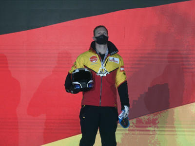 Bob a 4, Francesco Friedrich vince anche a Igls e fa sua la Sfera di Cristallo, 20° Baumgartner