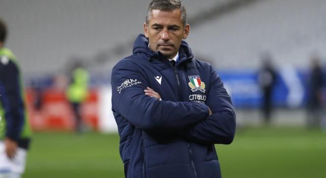 """Rugby, Franco Smith in vista dell'esordio nel Sei Nazioni: """"Abbiamo una squadra giovane, c'è bisogno di coraggio"""""""