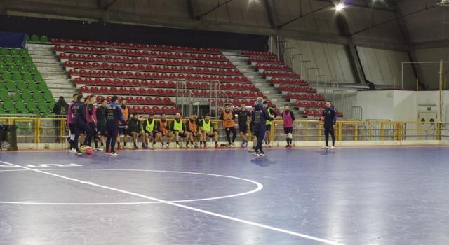 Calcio a 5, Italia-Finlandia: programma, orari, tv, streaming Qualificazioni Europei 2022