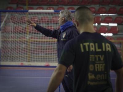 Italia-Finlandia oggi: orario, tv, programma, streaming Qualificazioni Europei calcio a 5