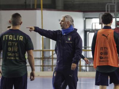 Calcio a 5, tris dell'Italia contro il Montenegro: ottimo esordio della Nazionale nelle qualificazioni agli Europei 2022