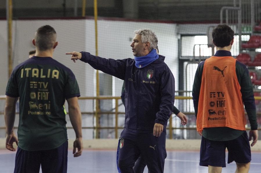 Calcio a 5, Finlandia Italia: programma, orario, tv, streaming Qualificazioni Europei 2022