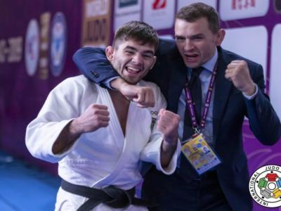 """Judo, Francesco Bruyere: """"Il Master è forse più complicato di un'Olimpiade. Speriamo di inserire qualche giovane nelle categorie non qualificate"""""""