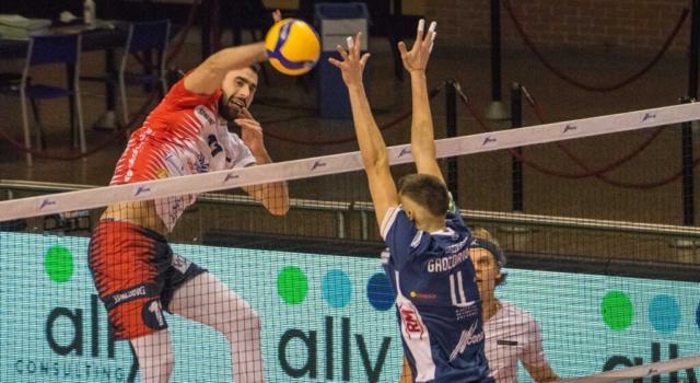 Volley, i migliori italiani della 20. giornata di Superlega. Galassi e Beretta: i centrali spingono in alto Monza