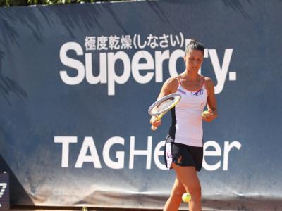 WTA Bogotá 2021, Giulia Gatto-Monticone esce di scena. Ai quarti di finale Zidansek e Osorio Serrano