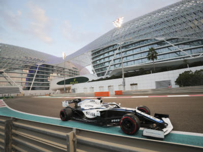 F1, dal 2022 la Williams, oltre al motore, utilizzerà anche cambio e impianto idraulico della Mercedes