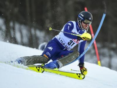 """Sci alpino, Giuliano Razzoli trova il colpo """"Mondiale"""", qualche segnale positivo da Alex Vinatzer"""