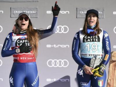 Sci alpino, le pagelle di oggi: Sofia Goggia leggendaria, Elena Curtoni brilla, Laura Pirovano stupisce!