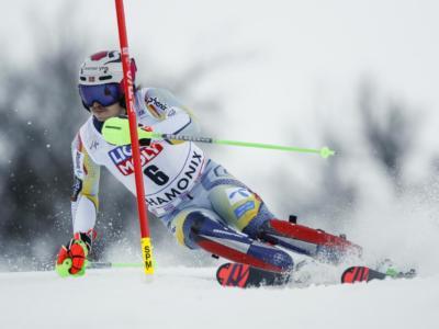 Sci alpino, Henrik Kristoffersen torna alla vittoria a Chamonix! Giuliano Razzoli rimonta ed è 7°, 8° Moelgg!