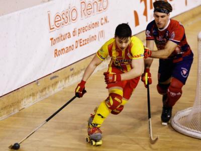 Hockey pista, Serie A1 2021: Lodi a valanga su Grosseto, Forte dei Marmi vince sulla sirena