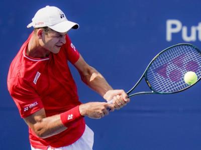 Tennis, ATP Delray Beach 2021: Hubert Hurkacz batte Sebastian Korda in due set e fa suo il titolo della Florida