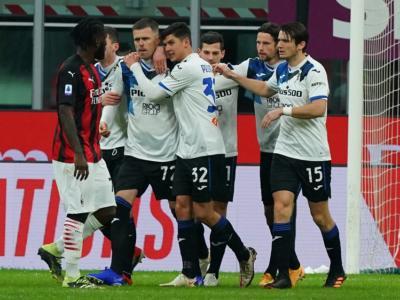 VIDEO Milan-Atalanta 0-3: highlights e sintesi. La Dea sbanca San Siro, capolista affondata