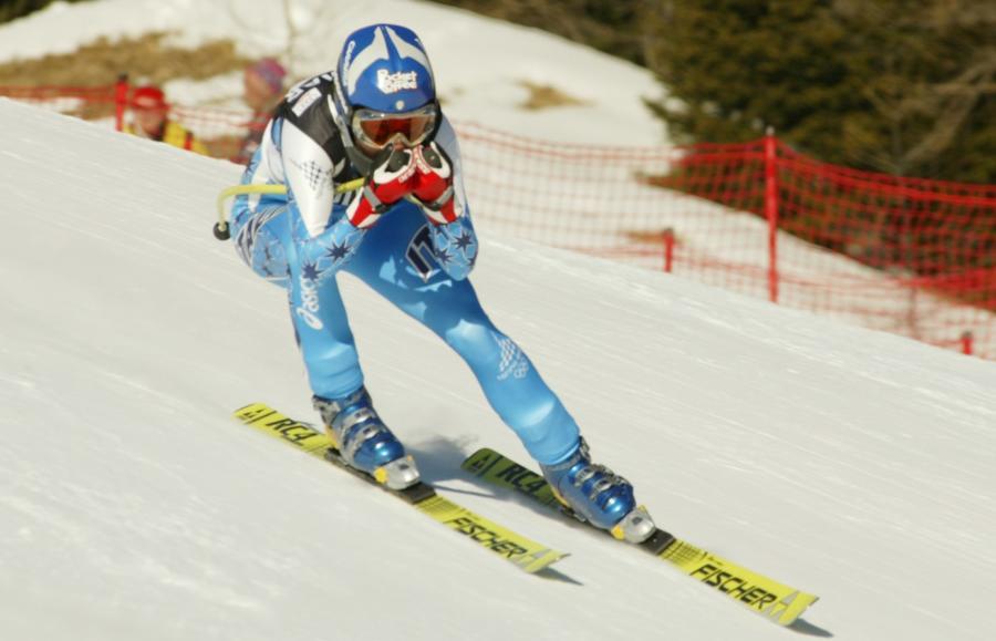 Sci alpino, i precedenti dell'Italia femminile a Garmisch. Un solo successo con Isolde Kostner, per Goggia quattro piazze d'onore!