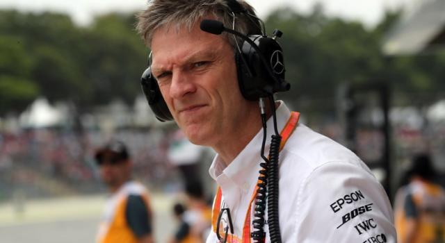 """F1, James Allison: """"Le regole del Mondiale 2021 sono diverse e abbiamo dovuto tener conto di aspetti complicati"""""""