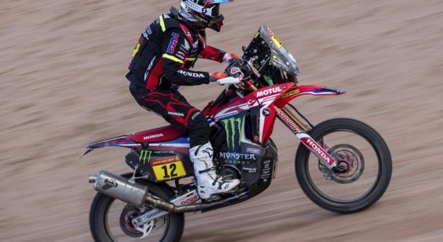 Dakar 2021, Joan Barreda domina la seconda tappa, 2° Brabec. Price perde terreno