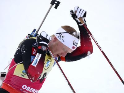 Biathlon, le pagelle di oggi: Johannes Bø chirurgico, Lukas Hofer straripante sugli sci ma…