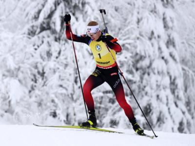 Biathlon, Johannes Boe concede il bis nella sprint a Oberhof, Lukas Hofer 6° con l'amaro in bocca