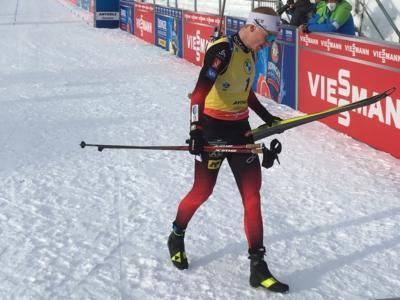 Classifica Coppa del Mondo biathlon 2021: Johannes Boe conserva cinque punti su Laegreid al netto degli scarti