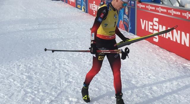 Classifica Coppa del Mondo biathlon 2021: Johannes Boe scavalca nuovamente Laegreid nella graduatoria al netto degli scarti