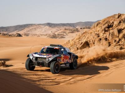 Dakar 2021, tutte le classifiche dopo la quarta tappa: auto, moto, camion e quad