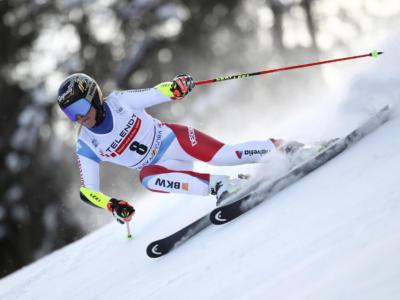 Sci alpino, orari gare fine settimana Garmisch e Chamonix: programma, tv, streaming