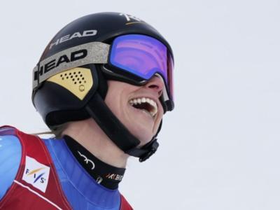 VIDEO Lara Gut-Behrami vince anche la discesa in Val di Fassa! Laura Pirovano ottava