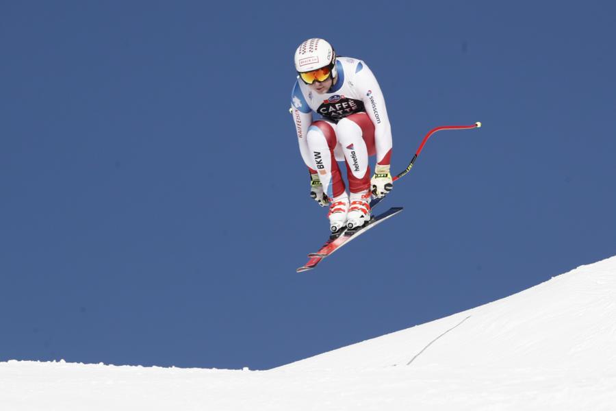 Coppa Europa, Roberta Midali sfiora il podio nello slalom speciale di Gstaad