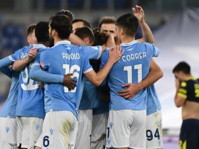 Calcio, Coppa Italia 2021: Lazio-Parma 2-1, un autogol condanna i ducali. Biancocelesti ai quarti di finale