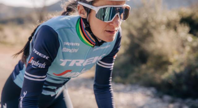 La Course by le Tour de France 2021, la vincitrice uscente Deignan contro le olandesi Vos e Van der Breggen