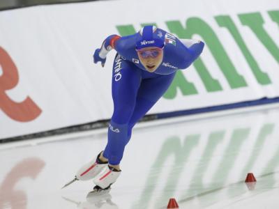 LIVE Speed skating, Europei 2021 in DIRETTA: Bosa sesto dopo due gare, Lollobrigida nona, decimo Giovannini