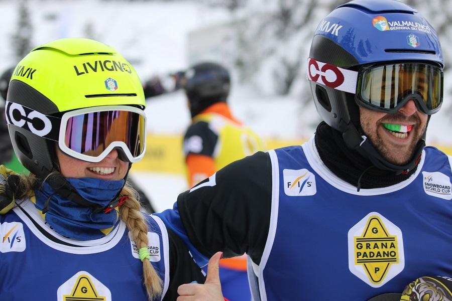 LIVE Snowboardcross, Gara 2 Valmalenco in DIRETTA: Michela Moioli e Francesca Gallina strappano il pass per i quarti nel primo ottavo femminile