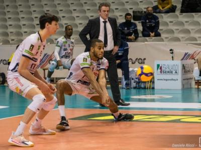 LIVE Perugia-Trento 3-0, Coppa Italia volley in DIRETTA. Sir Safety devastante: trentini annichiliti