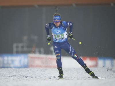 LIVE Biathlon, Sprint 10 km Oberhof in DIRETTA: Lukas Hofer 6°, ma vittoria sprecata. Classifica di Coppa del Mondo