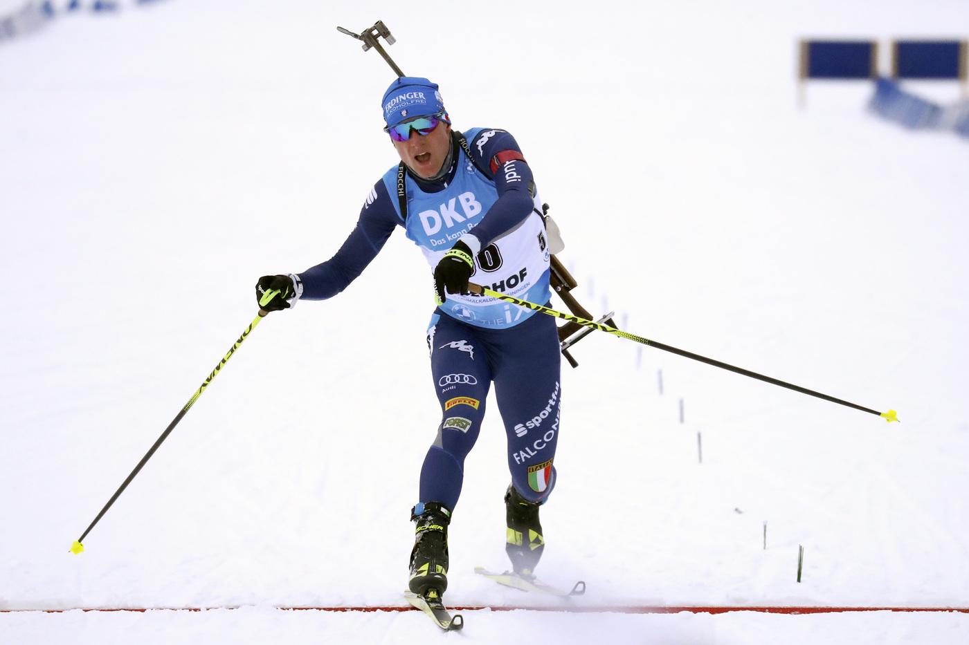 LIVE Biathlon, 20 km Anterselva in DIRETTA: norvegesi e francesi protagonisti! Un errore per Hofer al primo poligono