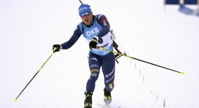 Biathlon, sprint maschile Mondiali Pokljuka 2021. Lukas Hofer sogna la medaglia nel format prediletto dagli azzurri