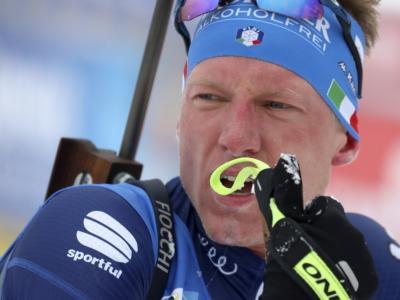 Biathlon, l'Italia vara una formazione sperimentale nella staffetta femminile, Lukas Hofer vuol spezzare la maledizione