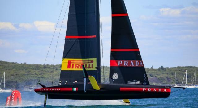 Calendario Finale Prada Cup: date Luna Rossa-Ineos, tv, programma, streaming