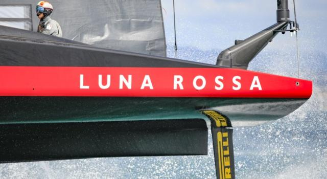 America's Cup, Luna Rossa-New Zealand: chi è favorito? Le quote delle scommesse: book-makers decisi