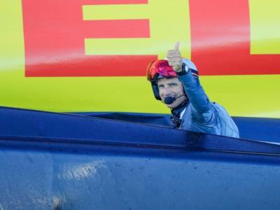 """America's Cup, Francesco Bruni: """"Neozelandesi fortissimi, ma non imbattibili"""""""