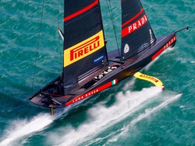 LIVE America's Cup in DIRETTA: New Zealand ha rivoluzionato la barca. E ha un asso nella manica…