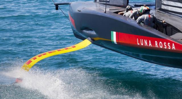 Prada Cup, James Spithill annuncia novità su Luna Rossa: possibili nuove vele?