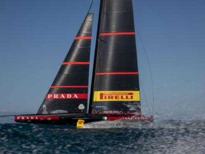 Prada Cup, Luna Rossa sfida Ineos UK ed American Magic per conquistare la vetta della classifica