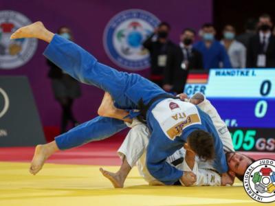 """Judo, Fabio Basile dopo la squalifica di Doha: """"Perdere è un'altra cosa, ma così proprio non mi capacito"""""""