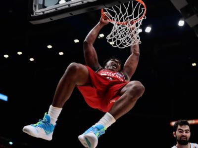 Basket, Cremona-Olimpia Milano: stabilita la data di un recupero che per la Vanoli vale l'ingresso in Coppa Italia