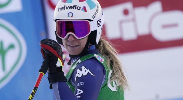 """LIVE Sci alpino, Gigante Maribor in DIRETTA: Marta Bassino grandiosa! """"Bello vincere con questi distacchi"""". Video, classifica, montepremi"""