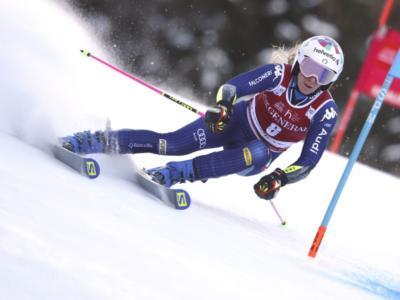 Sci alpino, c'è l'ok per le gare a Soelden dalla FIS dopo il controllo della neve